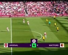 Xem lại: Arsenal vs Watford