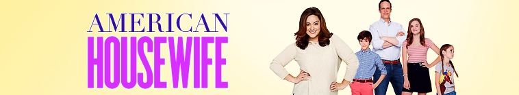 American Housewife S05E06 720p HDTV x264-SYNCOPY