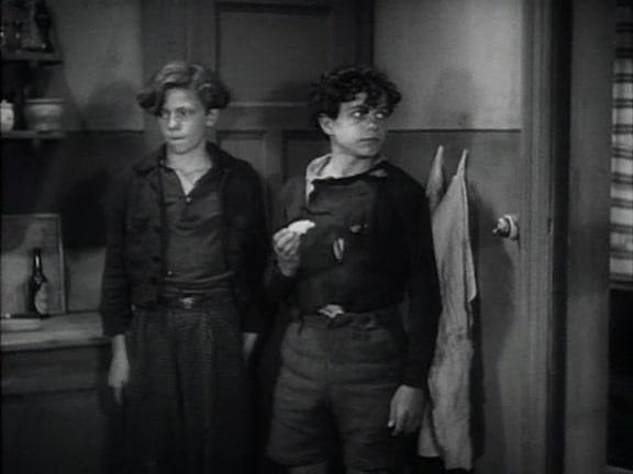 Esos malditos niños 1947
