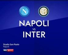 Xem lại: Napoli vs Inter Milan
