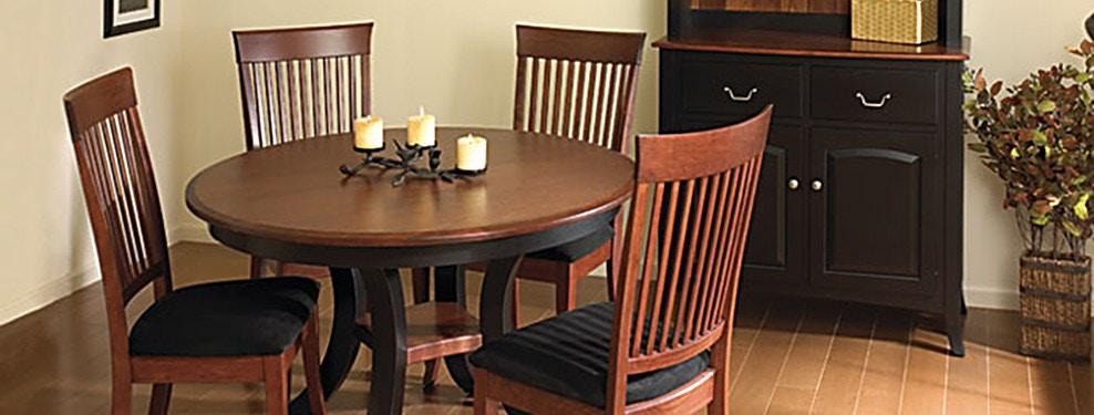 Penny Mustard Dining Room Furniture
