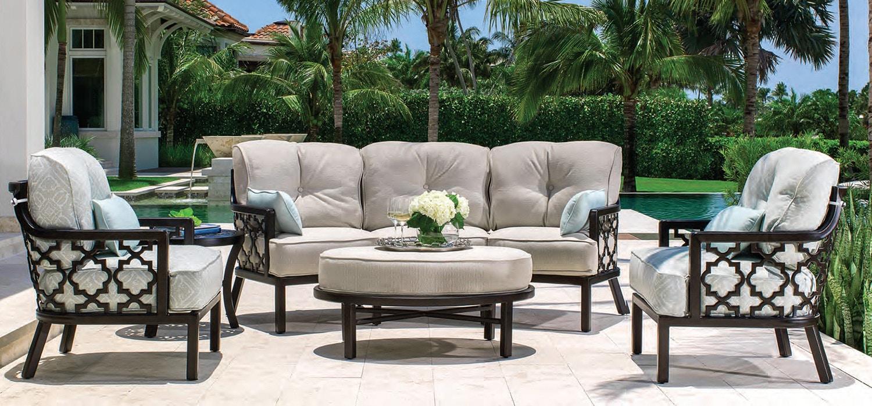Florida's Largest Patio Furniture Stores