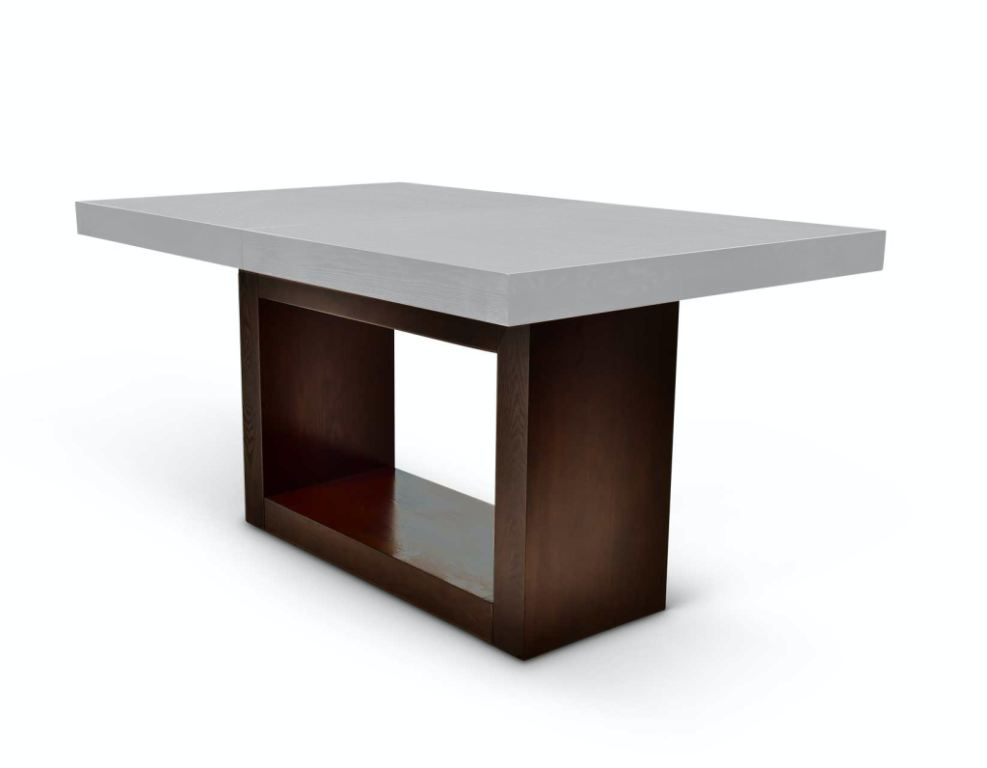 Steve Silver Dining Room Antonio Dining Table Base AT500BN