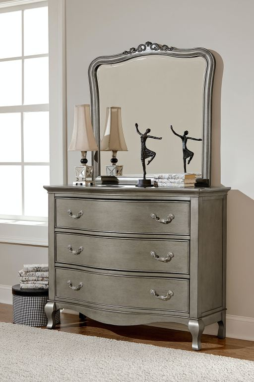 Hillsdale Kids And Teen Youth Kensington 3 Drawer Single