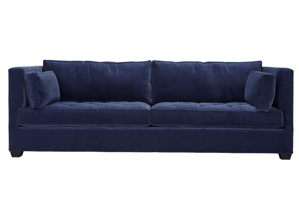 Slate 8ft Sofa WES34681