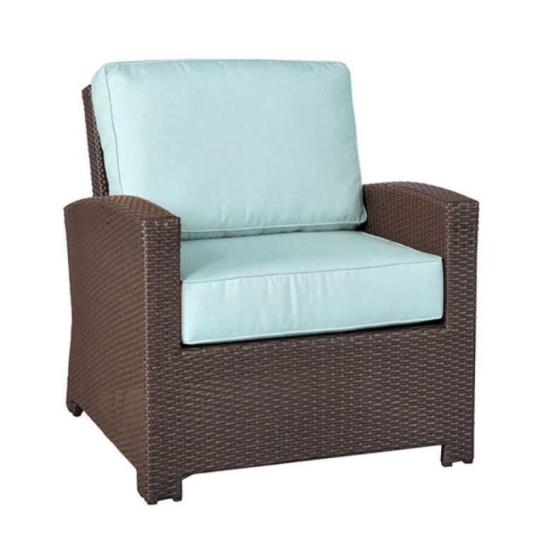 north cape outdoor patio club chair