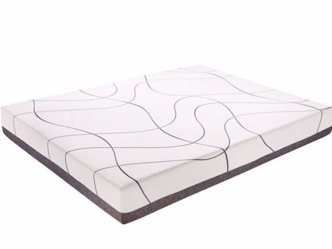 Enso Sleep Systems Mattresses The Monet Mattress Features A Tenceltm Zip On Cover That Is 100 Machine Washable 4 0 Cf Capacity Or Greater
