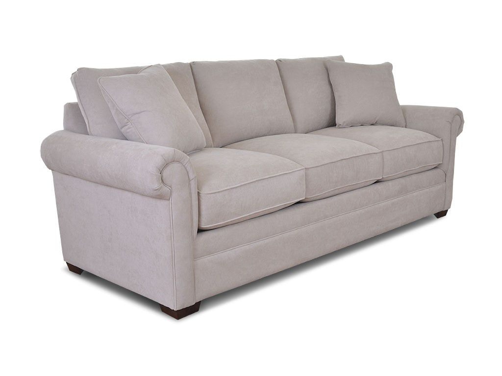 Craftmaster Living Room Sofa F9 Sleeper Also Available