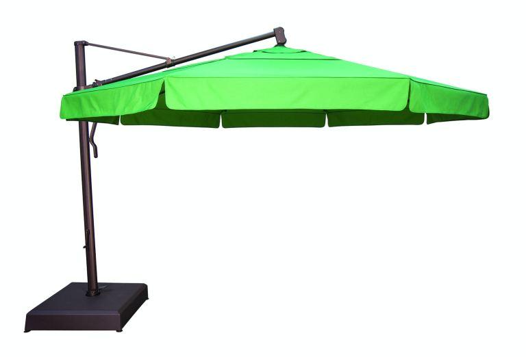 13 cantilever patio umbrella outdoor