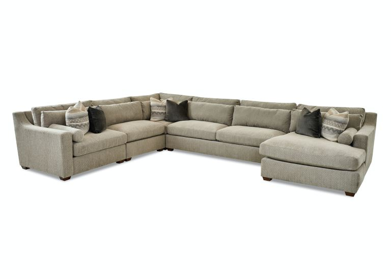 living room roan sectional kd37800 sect