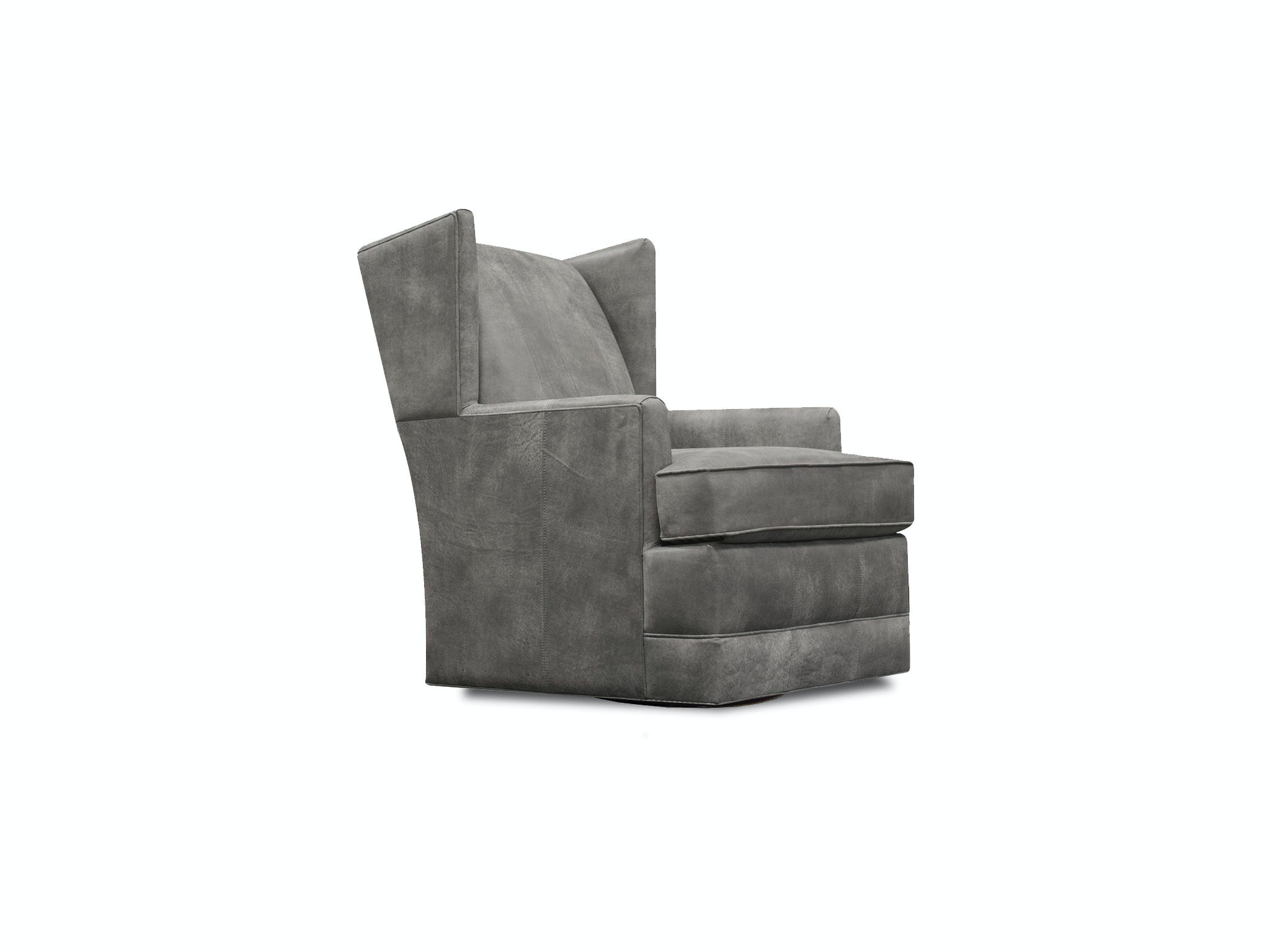 England Living Room Olive Swivel Chair 47069al Lynch