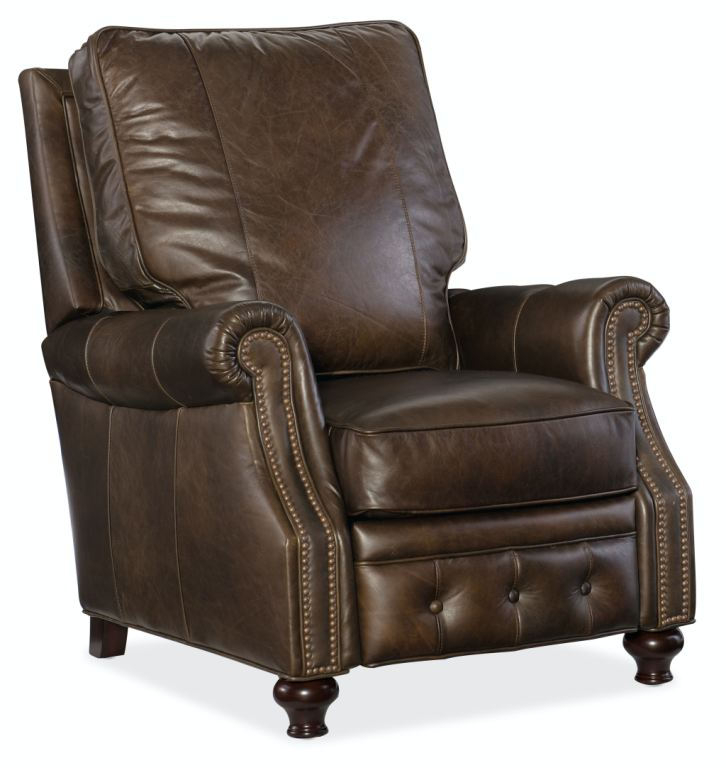 Hooker Furniture Living Room Winslow Recliner RC150 088