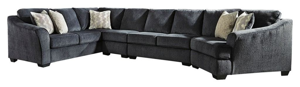 room eltmann 4 piece sectional with