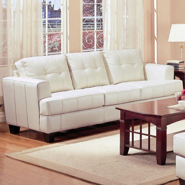 Coaster Living Room Sofa 501691 China Towne Furniture