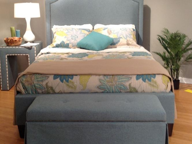 Container Marketing Bedroom Twin Bed Antique Brass Nails Bed2473tw Oasis Rug Home Jacksonville Fl And Destin