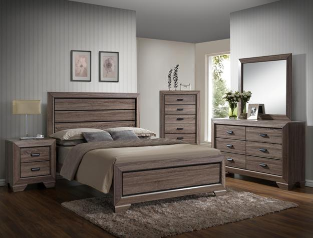 Crown Mark Bedroom Farrow Dresser B5500 1 Markson S Furniture