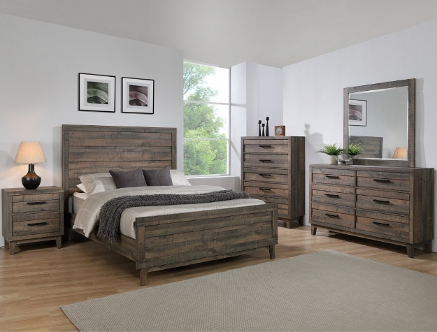 Crown Mark Bedroom Tacoma Dresser Top B8280 11 Markson S