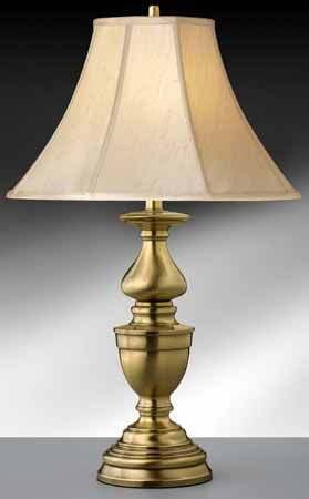 Medallion Lighting Lamps And Lighting Table Lamp And Shade
