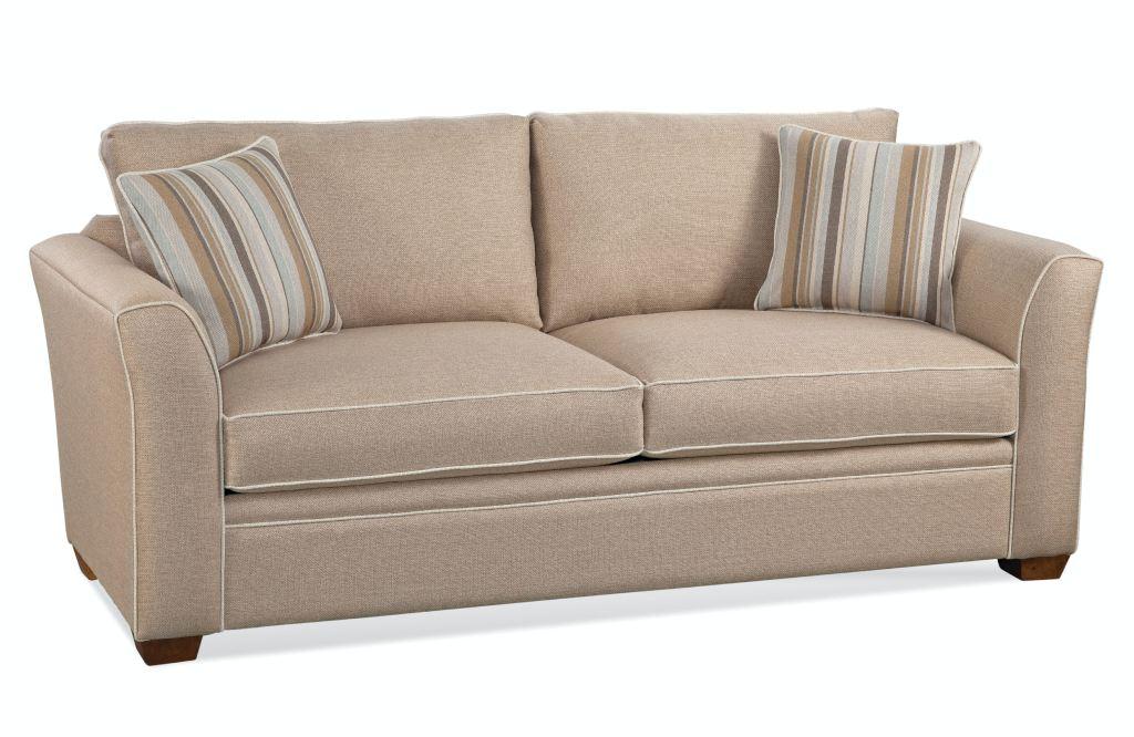Braxton Culler Living Room Sofa 560 011 Custom Home