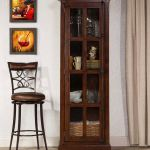 Hillsdale Furniture Living Room Tuscan Retreat Tall Single