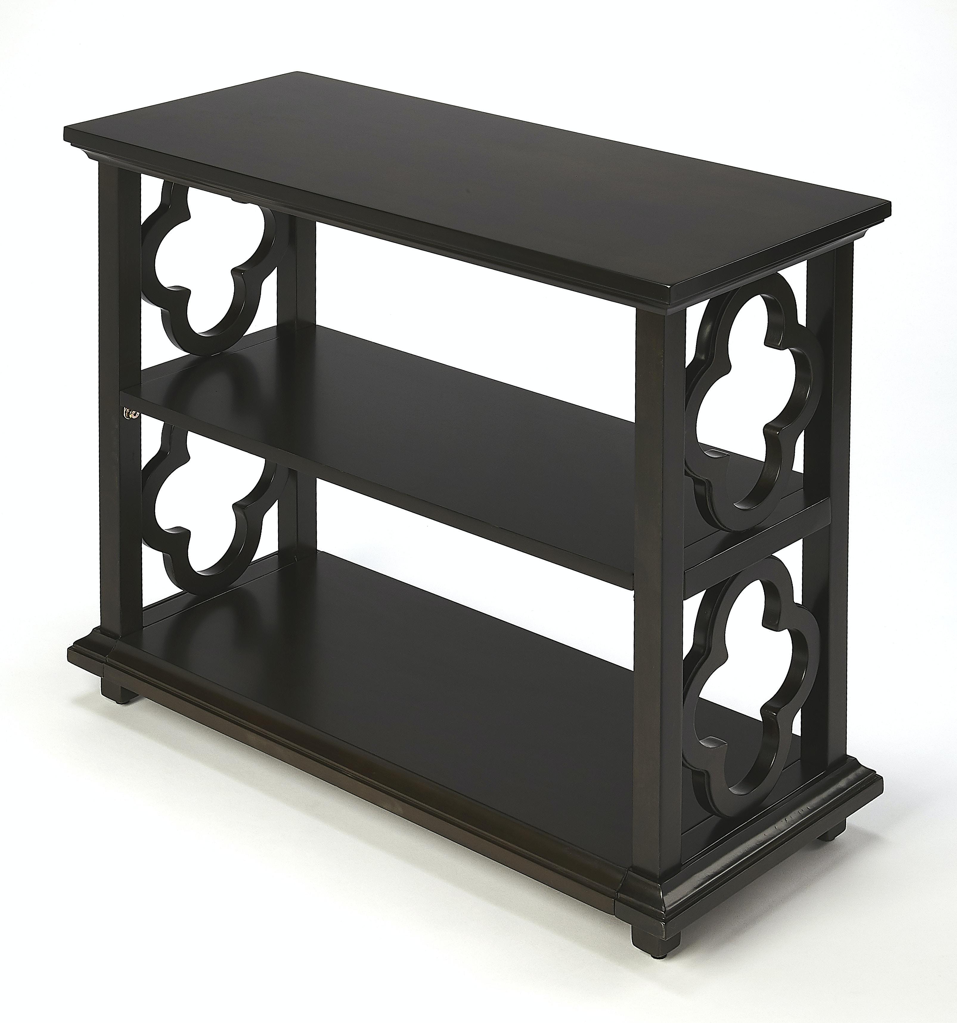 Butler Specialty Company Home Office Bookcase Bu9331117 Walter E Smithe Furniture Design