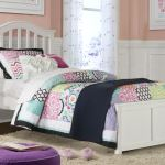 Hillsdale Kids And Teen Twin Bed 792388 94 90 Talsma Furniture Hudsonville Holland Byron