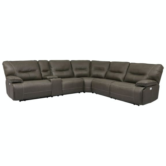 spartacus power sectional