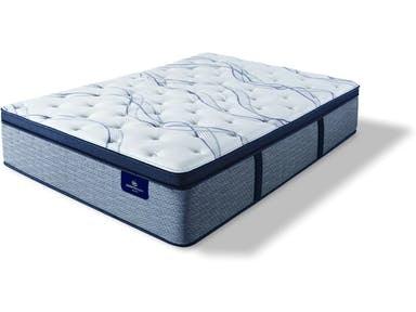 plush pillow top full