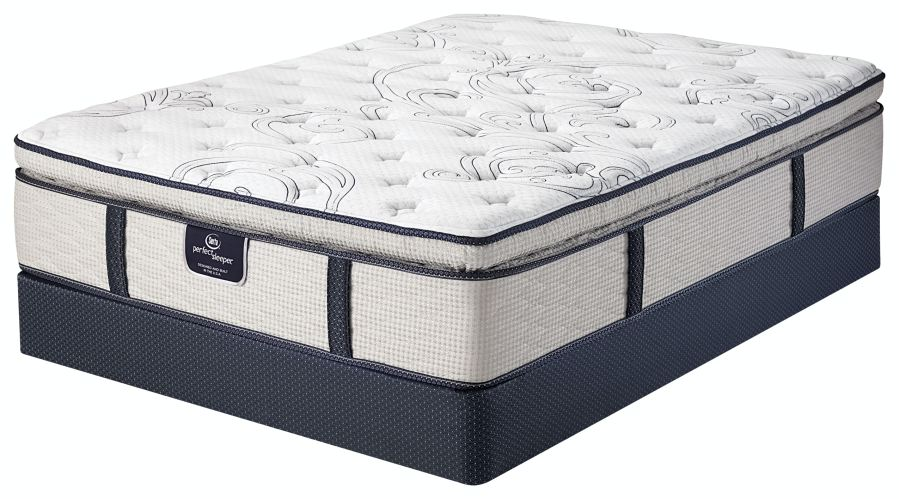 Perfect Sleeper     by Serta Mattresses The Eastport SPT is a great     Perfect Sleeper     by Serta Mattresses The Eastport SPT is a great sleep  solution for those who prefer a soft mattress Eastport SPT King at Adams  Furniture