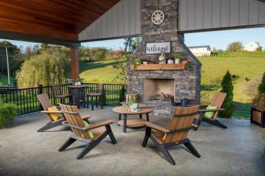 outdoor furniture department hickory nc