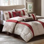 Donovan Queen 7pc Comforter Set Farmers Home Furniture