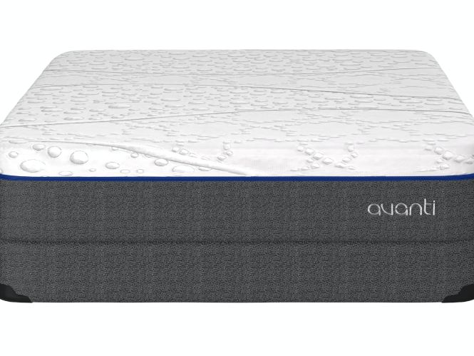 Avanti Queen Coolgel 1 Mattress