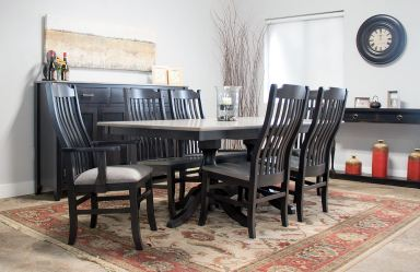 bentley table set with tables palettes