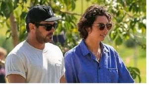 The love story of Zac Efron and Vanessa Valladares that started in a cafe, has it come to an end?