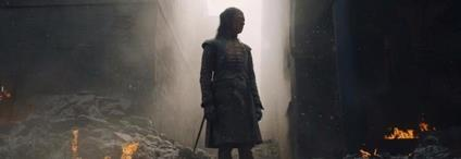 """GOT 8x05: """"The Mad Queen"""""""