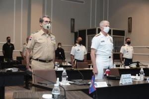 They propose better information exchange to face crime in the Caribbean