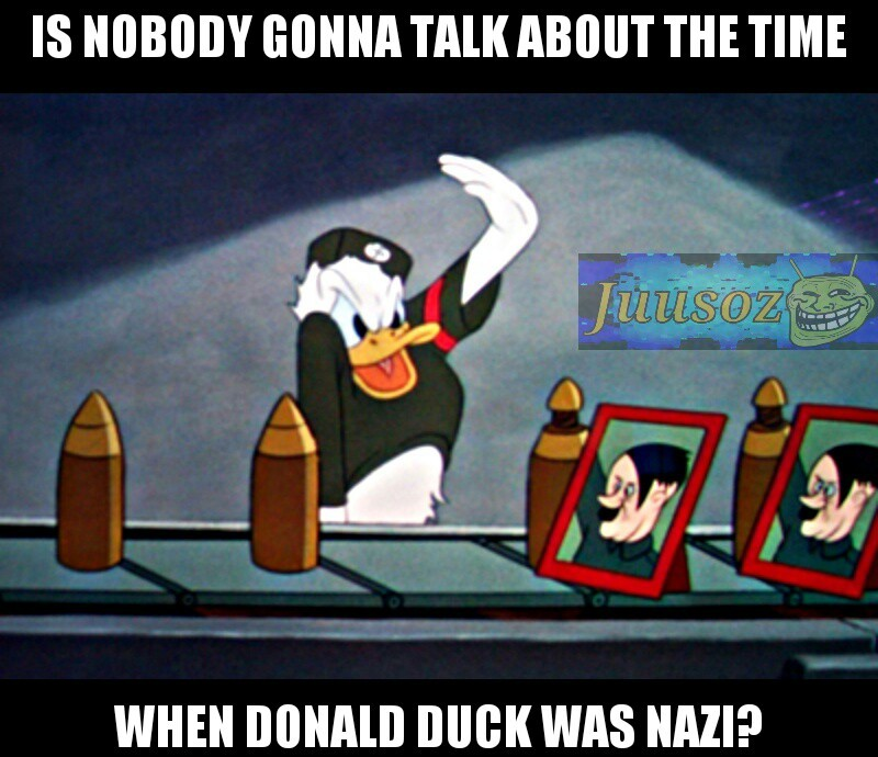 Donald Duck Face Meme Meme On Me Me