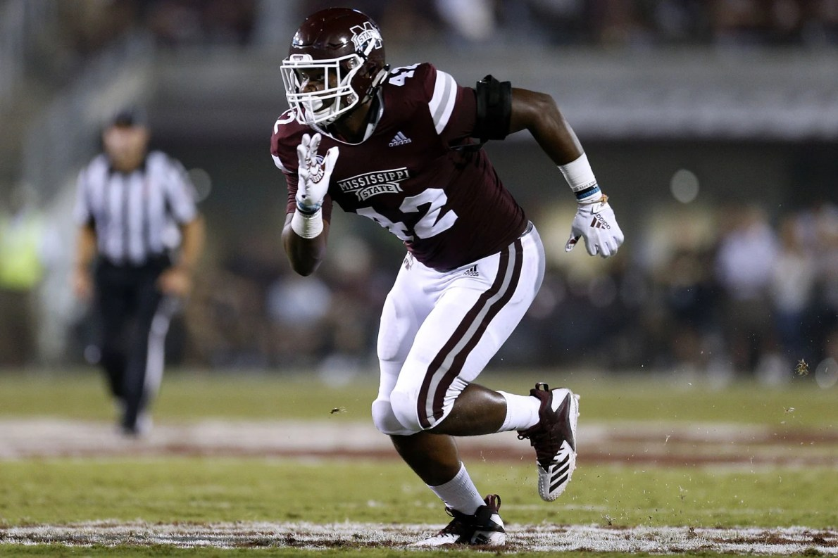 Mississippi State Football: 3 Bulldogs with most to prove in 2020 - Page 3