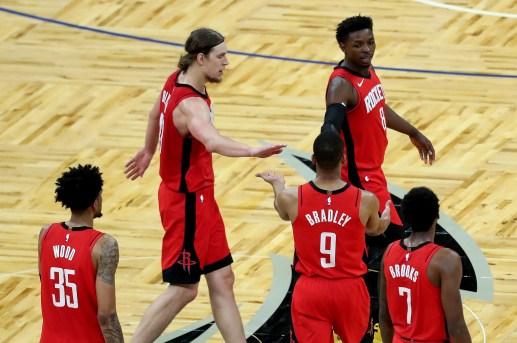 Houston Rockets: Key takeaways from the 2020-21 season