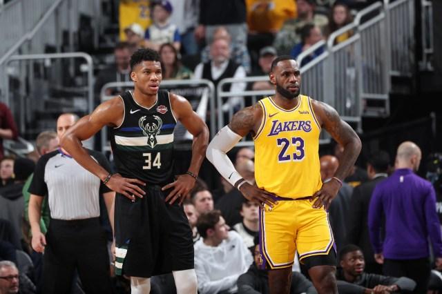 Los Angeles Lakers vs Milwaukee Bucks NBA Odds and Predictions