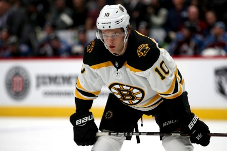 Boston Bruins: 3 Young Players To Watch This Season