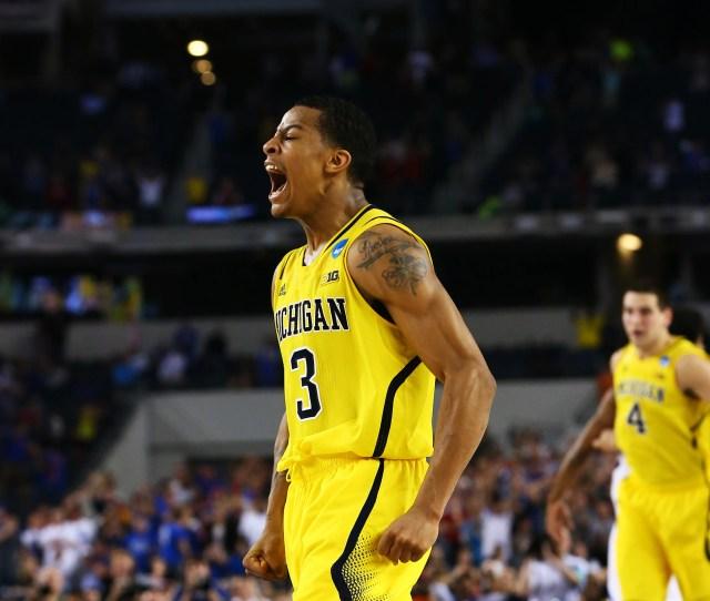Michigan Basketball  Reasons Trey Burke Is My Favorite Wolverine
