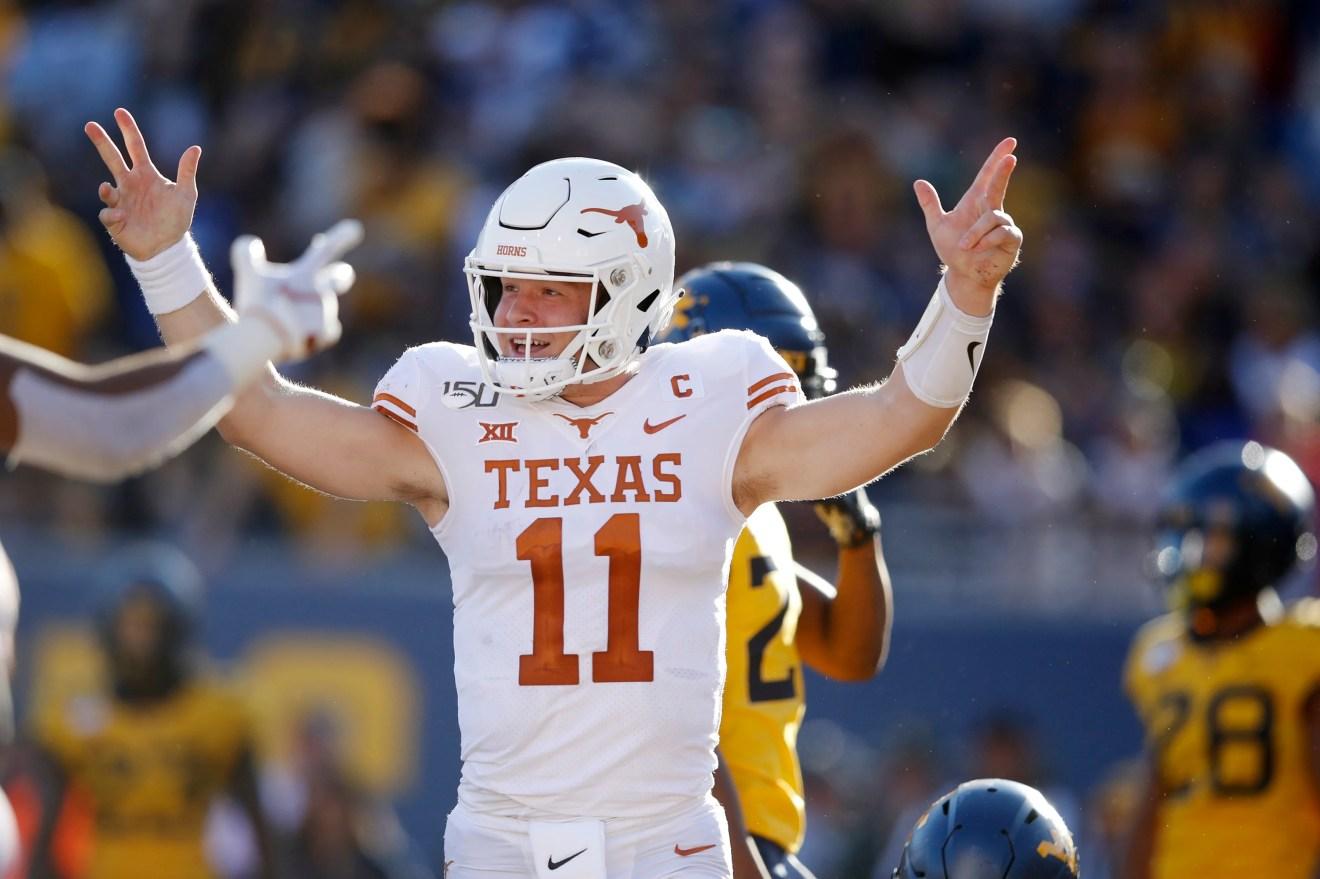 Texas Football: 3 reasons Sam Ehlinger should forego 2020 NFL Draft