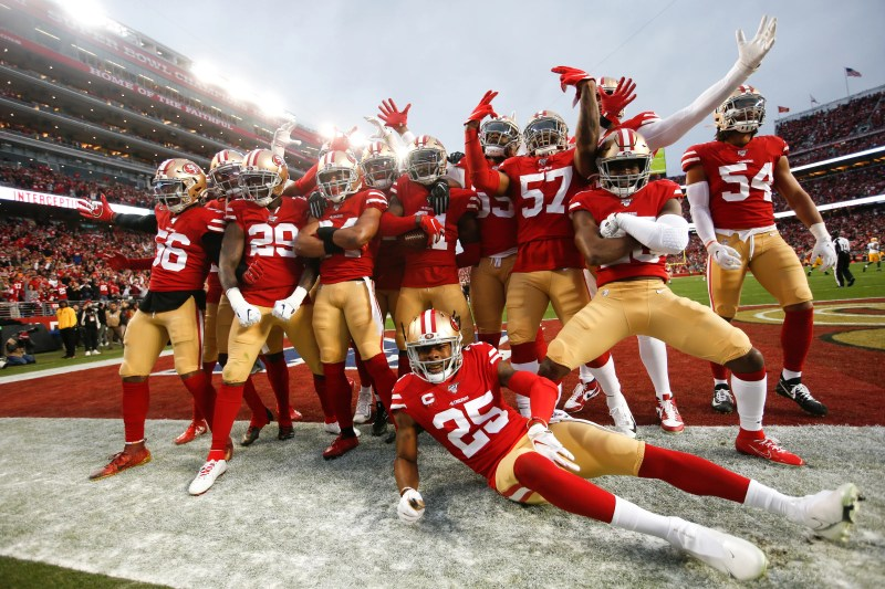 SF 49ers: 5 reasons why team gets back into Super Bowl in 2022
