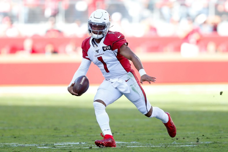 FanSided 250: Kyler Murray ranks in top 20 sports figures