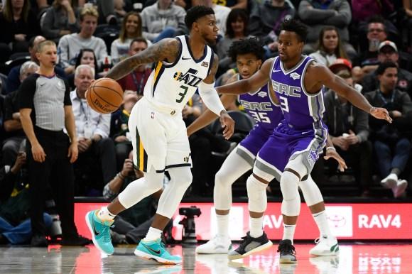 Utah Jazz: Grading Justin Wright-Foreman's G-League season