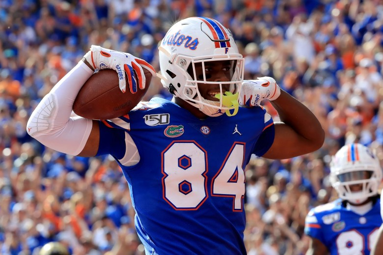 Florida Football: Kyle Pitts an extraordinary talent in 2021 NFL Draft class