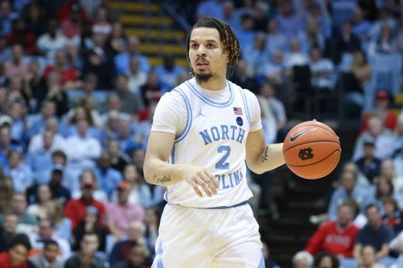Detroit Pistons 2020 NBA Draft profile: North Carolina's Cole Anthony