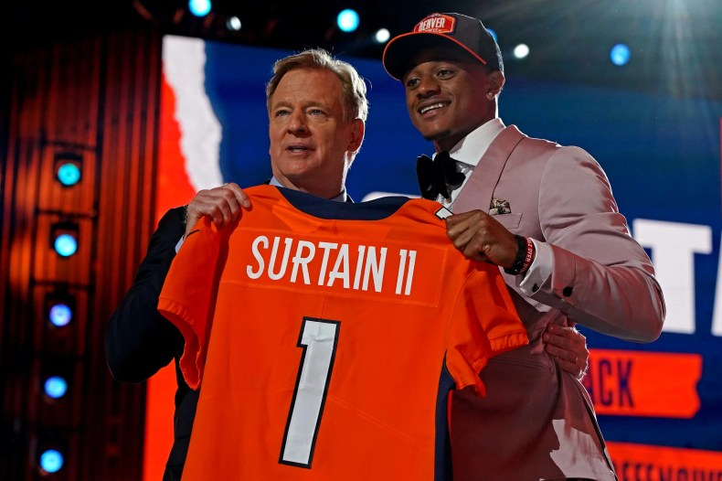 Denver Broncos 2021 draft: Analyzing instant impact for every pick
