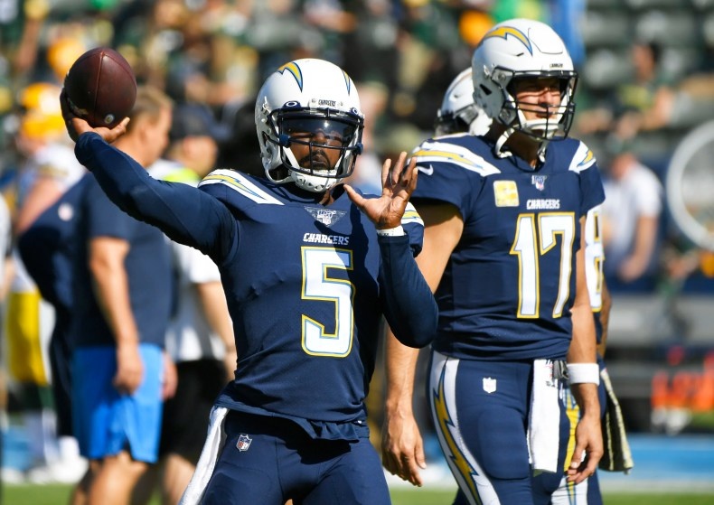 Los Angeles Chargers: Breaking down the 2020 NFL Draft needs